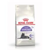 Pienso Gato +7 Años Esterilizados  400g de Royal Canin