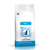 Veterinary Diet Ração Gato Adulto 2 Kg da Royal Canin