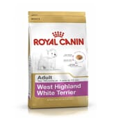 Pienso West Highland Terrier Adulto 500g de Royal Canin