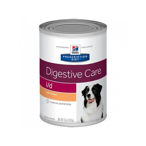 Prescription Diet Cão i/d Digestive Care Lata Peru 360g da Hill's