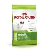 Pienso Perro Adulto Razas Muy Pequeñas Pollo 500g de Royal Canin