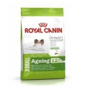 Pienso Perro +12 Años Razas X-Small 1,5 Kg de Royal Canin