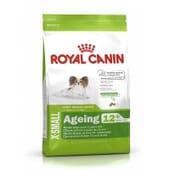 Ração Cão +12 Anos Raças Muito Pequenas 500g da Royal Canin