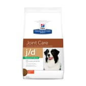 Prescription Diet Perro j/d Join Care Reduced Calorie Pollo 4 Kg de Hill's