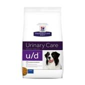 Prescription Diet Perro U/d Urinary Care Original 5 Kg de Hill's