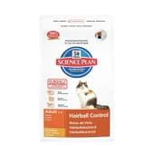 Science Plan Gato Adulto Hairball Control Frango 1,5 Kg da Hill's