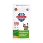 Science Plan Gatinho Healthy Development Frango 5 Kg da Hill's