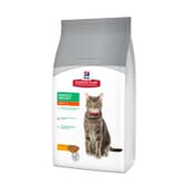 Science Plan Gato Adulto Perfect Weight Pollo 1,5 Kg de Hill's