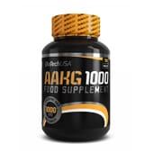 AAKG 1000 - 100 Comprimés - BIOTECH USA