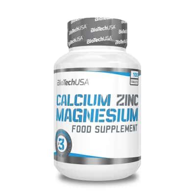 efectos adversos del magnesio y zinc