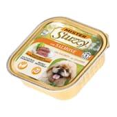 Dog Paté De Salmón 150g de Stuzzy