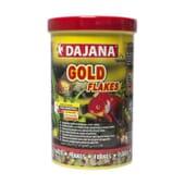 Alimento Peixes Gold Escamas 1000 ml da Dajana
