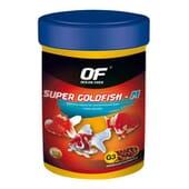 Alimento Peixes Super Goldfish 120g da Ocean Free