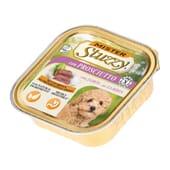 Dog Paté De Jamón 150g de Stuzzy