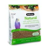 Ração Natural Para Periquitos 1 Kg da Zupreem