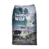 Ração Cão Serra da Estrela Borrego Assado 13 Kg da Taste Of The Wild