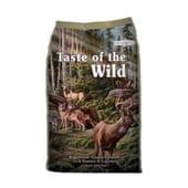 Ração Cães Pine Forest Veado e Legumes 2 Kg da Taste Of The Wild