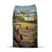 Ração Cães Raças Pequenas Veado e Grão 12,7 Kg da Taste Of The Wild
