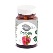 Cranberry 30 Vcaps da El Granero Integral