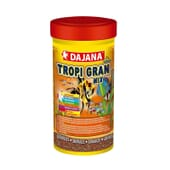 Alimento Peixes Tropi Granulo Mix 250 ml da Dajana