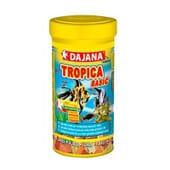 Alimento Peixes Tropica Basic 1000 ml da Dajana