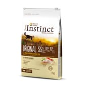 Original Pollo Adulto 300 g de True Instinct