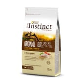 Original Pollo Kitten 300 g de True Instinct