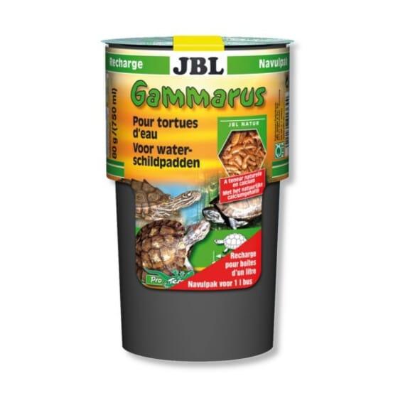 Gammarus Para Tartarugas 750 ml da Jbl