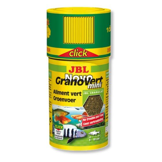 Novo Granovert Mini Clic 100 ml da Jbl