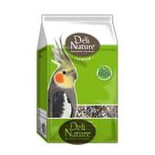 Deli Nature Premium Cotorritas 1 Kg de Beyers