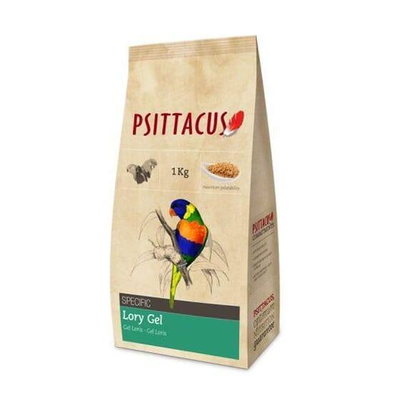 Gel Loris Específico 1 Kg de Psittacus