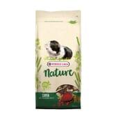 Cavia Nature Nourriture pour Cochons d'Inde 2,5 kg de Versele Laga