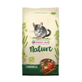 Chinchilla Nature 2,5 kg 2.3 Kg de Versele Laga