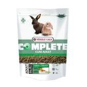 Complete Cuni Adult Comida Para Conejos 1,75 Kg de Versele Laga