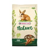 Cuni Nature Nourriture pour Lapin 2,5 kg de Versele Laga