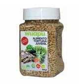Alimento Para Tartaruga Adulta 100g da Wuapu