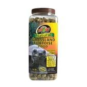 Alimento Completo Para Tartaruga Da Terra 241g da Zoo Med