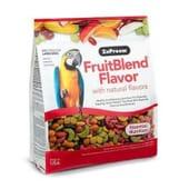 Aliment Multifruits Pour Perroquets Grands Fruitblend 7,87 Kg de Zupreem