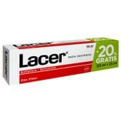 LACER DENTIFRICE 20 % GRATUIT 150 ml