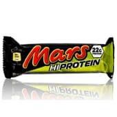 MARS HI PROTEIN BARRA PROTEICA 1 Barra de 66g