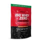 ISO WHEY ZERO ESPECIAL NAVIDAD 500g de Biotech USA