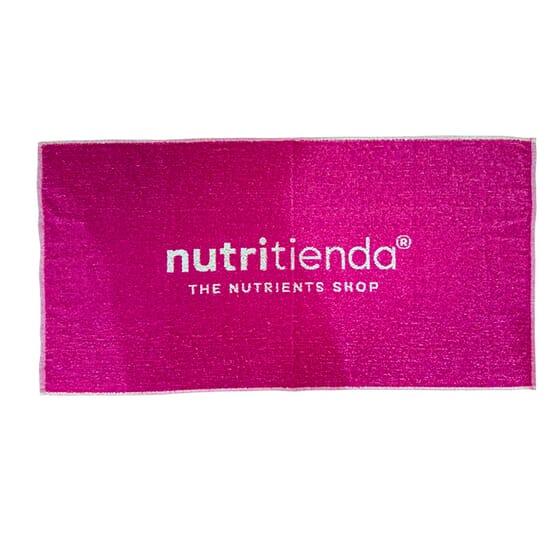 TOALLA ALGODON NUTRITIENDA 1 Ud