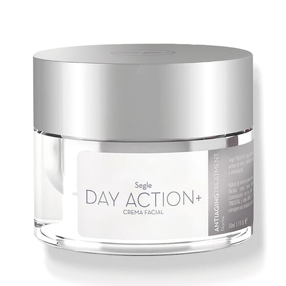 DAY ACTION+ CREMA DE DÍA 50ml de Segle Clinical