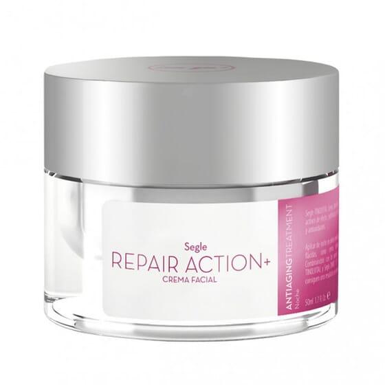 Repair Action+ Crema Notte 50 ml di Segle Clinical