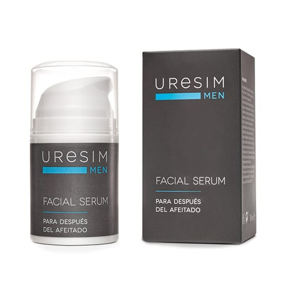 MEN SÉRUM FACIAL 50ml da Uresim
