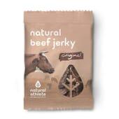 NATURAL BEEF JERKY ORIGINAL 15 Ud de 25g de Natural Athlete