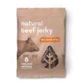 NATURAL BEEF JERKY PIMIENTA 15 Ud de 25g de Natural Athlete