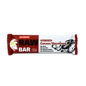 RAW BAR 1 Barrita 50g de Nutrend