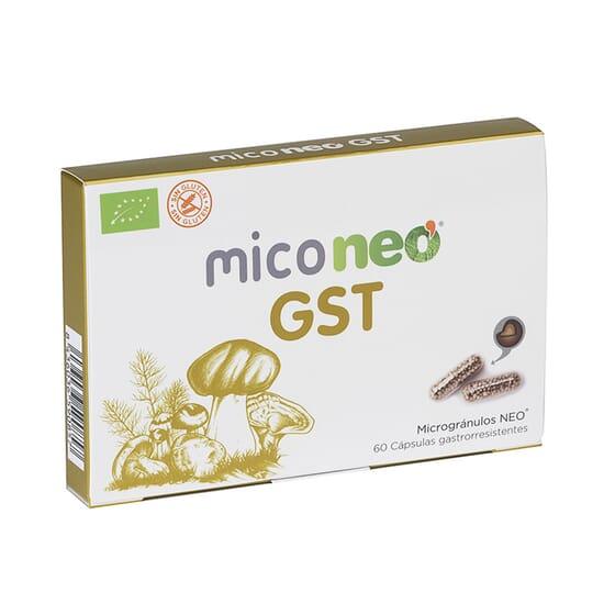 MICO NEO GST 60 Caps da Neo