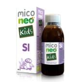 Mico Neo Kids Si Sciroppo 200 ml di Neo